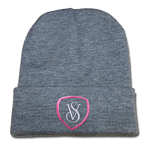 xida-victorias-secret-pink-heart-love-beanie-fashion-unisex-embroidery-beanies-skullies-knitted-hats