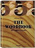 Woodbook: 25 Jahre TASCHEN (Taschen 25th Anniversary) - Klaus U Leistikow, Holger Thüs