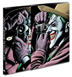 Absolute Batman: The Killing Joke - 30th Anniversary Edition