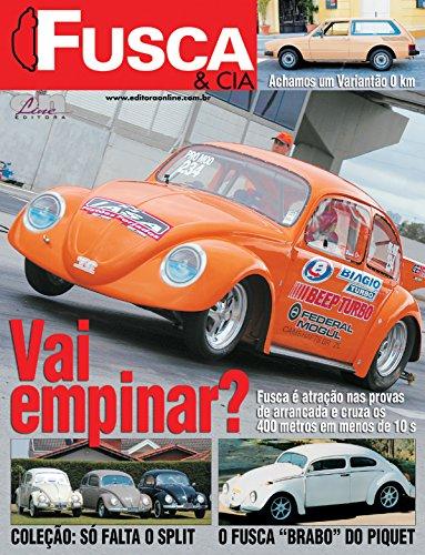 Fusca & Cia. 03 (Portuguese Edition)
