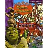 Shrek le Troisième : Cherche et trouve
