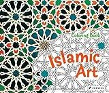 Islamic Art Coloring Book (Prestel Coloring Books)
