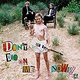 Don't Die On Me Now (Gatefold sleeve) [180 gm 2LP vinyl] [Vinilo]