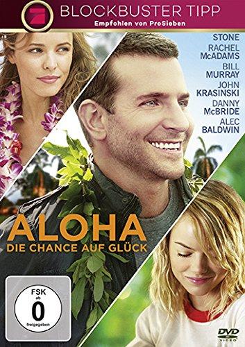 Aloha - Die Chance auf Glück [Alemania] [DVD]
