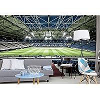 wall-art - Vlies-Fototapete - S04 - Arena - Gesamtgröße: 384 cm Breite x 260 cm Höhe - FT-5891-260