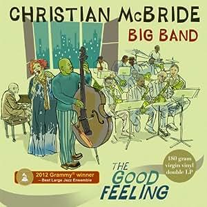 The Good Feeling (180g Vinyl) [VINYL]