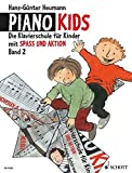Piano Kids, Bd.2 - Hans-Günter Heumann