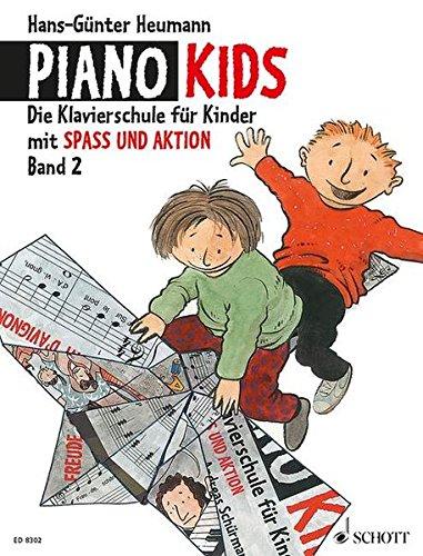 Piano Kids, Bd.2