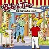 Folge 56 - Bibi und Tina: Die Überraschungsparty