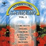 Festival Di Sanremo Gli Anni D'oro Vol.2