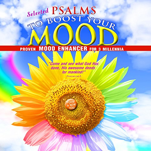 Psalms to Boost Your Mood