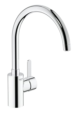 Super GROHE 32843000 | Eurosmart Cosmopolitan Kitchen Tap: Amazon.co.uk  HQ53