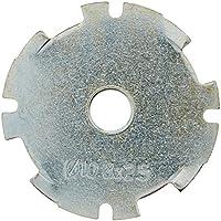 Bosch 2609200282 Manicotto di guida, 10,8 mm diametro interno, 4.8 cm diametro esterno - Guida Esterno