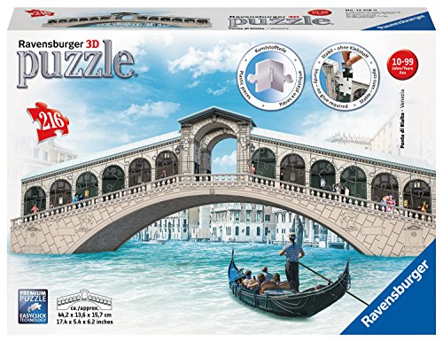 Ravensburger-12518-Rialtobrcke-3D-Puzzle