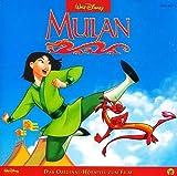 Mulan - Das Original-Hörspiel zum Film - Walt Disney [CD] (Audiobook)