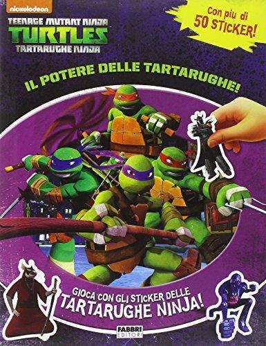 il-potere-delle-tartarughe-turtles-tartarughe-ninja