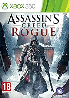 Assassin's Creed : Rogue (B00MGSXRQI) | Amazon price tracker / tracking, Amazon price history charts, Amazon price watches, Amazon price drop alerts
