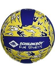 Schildkröt Fun Sports 970070 - Pelota de neopreno para volley playa (talla 5, 20 cm), varios colores