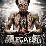Songtexte von Allegaeon - Fragments of Form and Function