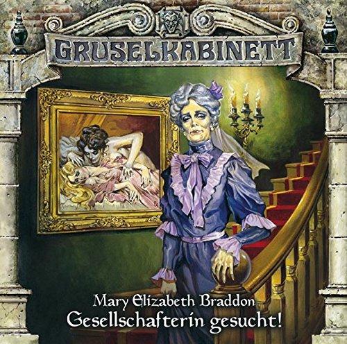 Gruselkabinett - Folge 65: Gesellschafterin Gesucht!