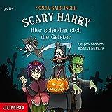 Scary Harry [5]: Hier scheiden sich die Geister