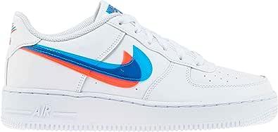 Nike Air Force 1 Lv8 Ksa (GS), Chaussures de Basketball garçon