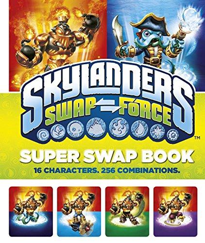 e: Super Swap Book ()