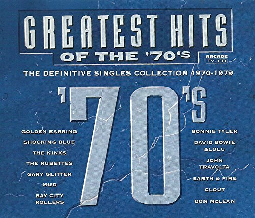 70's incl. The Wild Places (Compilation CD, 56 Tracks) Duncan Miller
