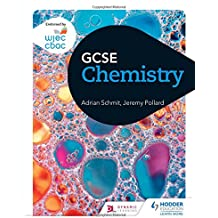 WJEC GCSE Chemistry (Wjec Gcse Science)