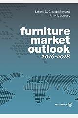 Furniture market outlook. 2016-2018 Paperback
