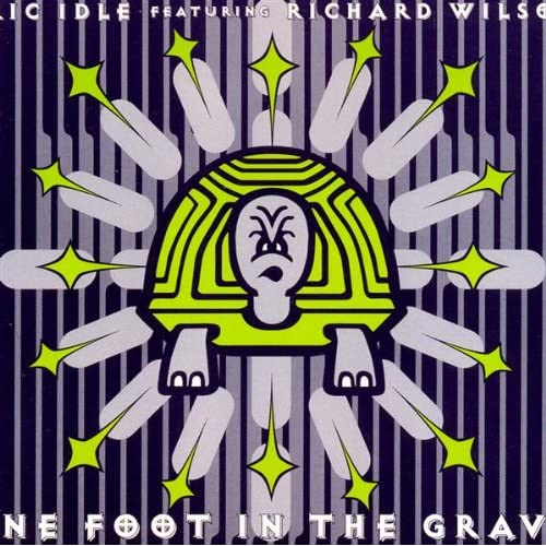 "One Foot In The Grave (Original 7"" Mix)"