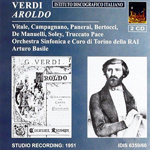 Verdi Aroldo Maria Vetale
