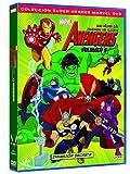 The Avengers: Los Heroes mas Vol 6 [DVD] en Castellano