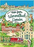 Mein großes Wimmelbuch Dresden