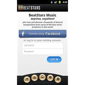 BeatStars: Amazon co uk: Appstore for Android