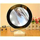 JIADA Magic Mirror Photo Frame| Magic Mirror LED Photo Frame| Birthday/Valentine's Gift| Surprise Decoration| Attractive…