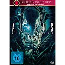 Suchergebnis Auf Amazonde Für Aliens Die Rückkehr