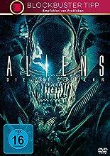 Aliens - Die Rückkehr [DVD]