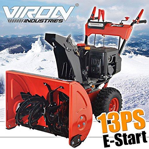 Viron SnowControl