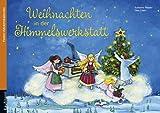 Weihnachten in der Himmelswerkstatt Poster-Adventskalender