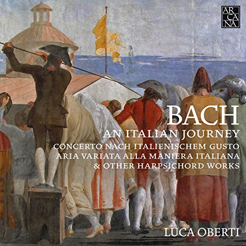 Capriccio sopra la lontananza del suo fratello dilettissimo in B-Flat Major, BWV 992: Ist ein allgemeines Lamento der Freunde (Adagiosissimo)