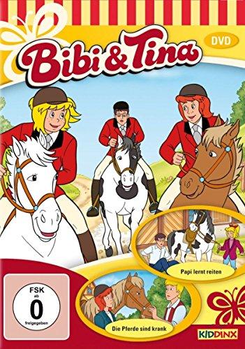 Papi lernt reiten/ Die Pferde sind krank