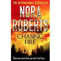 Chasing Fire (English Edition)