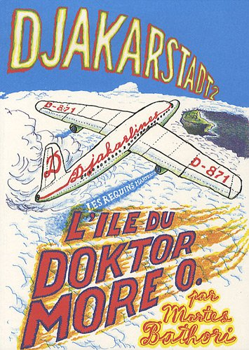 L'Ile du Doktor More O