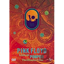 Pink Floyd : live at Pompei