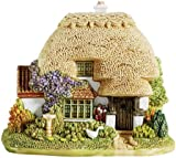 Lilliput Lane The Perfect Mum Cottage Figurine
