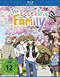 The Eccentric Family - Staffel 1 - Vol. 2 [Blu-ray]