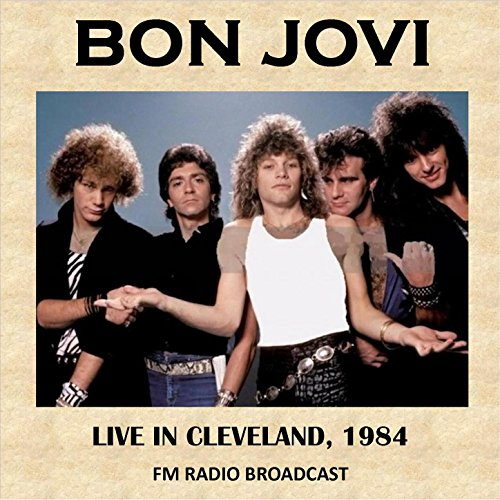 Live in Cleveland, 1984 (Fm Ra...