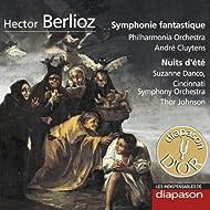 Berlioz: Symphonie fantastique & Nuits d'été (Les indispensables de Diapason)