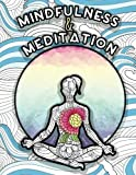 eBook Gratis da Scaricare Mindfulness and Meditation Anti Stress Adult Colouring Book for Inspiration and Coloring Calm Beautiful Nature and Quotes to Help You Relax Find Mindfulness and Relaxation by Colouring Books for Adults 2016 03 30 (PDF,EPUB,MOBI) Online Italiano